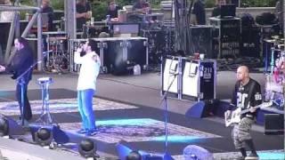 System Of A Down - Deer Dance (live @ Berlin, DE = 15-06-11)