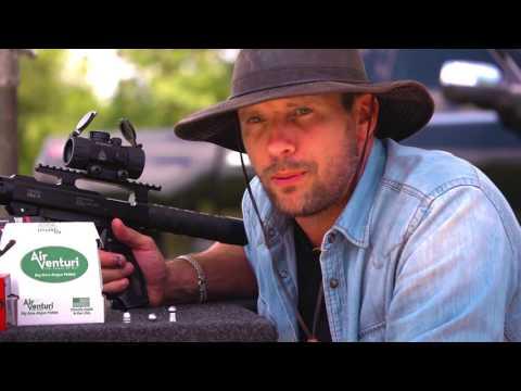Video: Evanix Rex P Air Pistol   Pyramyd Air