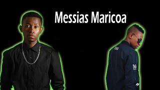 Messias Maricoa - Um Bom Whisky Parodia | Vão me dizer yah 2017 Previa | REMIX