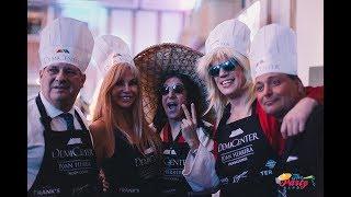Tráiler Cena De Famosos - The Party Band