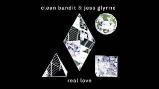 Clean Bandit ft Jess Glynne - Real Love (Official Instrumental)
