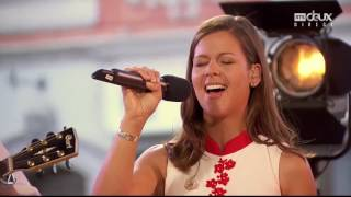 Mélanie Oeschs die Dritten Jodel Medley