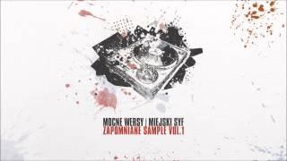 09. Mocne Wersy - Zbieram siły (Czarny Diament Remix)