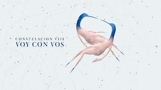 """CONSTELACION VIII - """"Voy con vos"""" - LISANDRO ARISTIMUÑO (Constelaciones 2016)"""