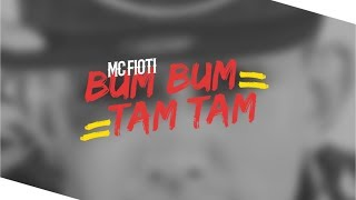 MC Fioti - Bum Bum Tam Tam REMIX by ZinhoBeats