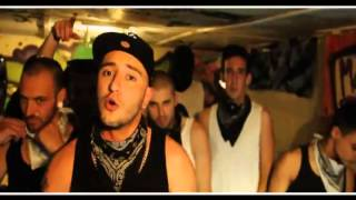 Dom Rubirosa  Philly Gonzalez (Governo Sombra)   Perto dos Microfones feat Massas