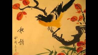 Traditional Music of Japan -Sakura  Cherry Blossoms - Classical Koto Music 日本の伝統音楽