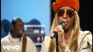 Mary J. Blige - Can't Hide From Luv (Sessions @ AOL) ft. JAY-Z