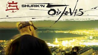 Shurik'n - J'lève mon verre (Audio officiel)