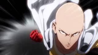 ONE PUNCH-MAN OPENING - The Hero!!
