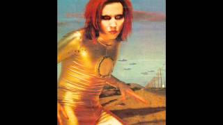 Marilyn Manson - Get My Rocks Off - Rare Mechanical Animals Cover