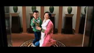 Who Am I 2015 Official Trailer -  Wang Haixiang,Zhang Lan Xin, Yu Rongguang [HD] width=