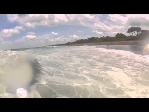 Nicaragua 2012 GoPro
