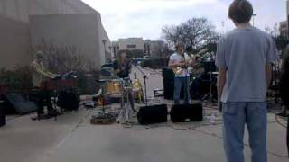 Givers - Ceiling of Plankton LIVE