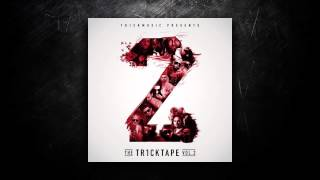 Tr1ckmusic - Все Едно (feat. Hoodini, Jentaro & M.W.P.)