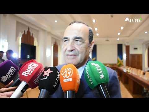 Video : Habib El Malki dresse le bilan de la 14e session de la Conférence de l'UP des États membres de l'OCI