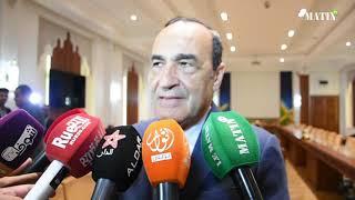 Habib El Malki dresse le bilan de la 14e session de la Conférence de l'UP des États membres de l'OCI