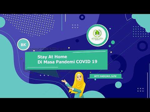 BK - Stay At Home Di Masa Pandemi COVID 19