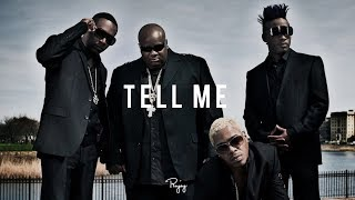 """Tell Me"" - Catchy Rap Beat 