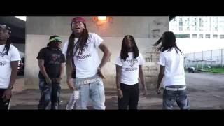 KP Montana 'Rasta' Ft. King Popo (Music Video)