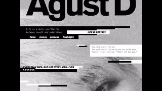 Agust D  - Give it to me [VOSTFR]