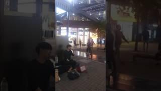 [Cover]박효신 it's you 버스킹