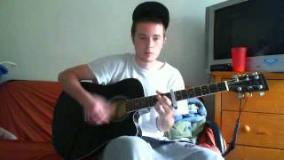 Linkin Park's The Messenger Cover (Live Version)