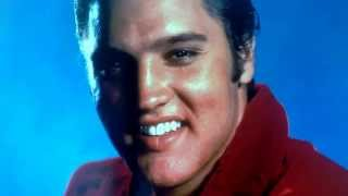 Elvis Presley..suspicious minds...karaoke cover by rocko nash