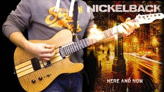 When We Stand Together - Nickelback - Guitar Cover