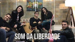Som da Liberdade - Dj PV - (Cover Sound Grace)