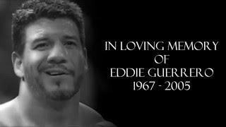 Eddie Guerrero Tribute 2016
