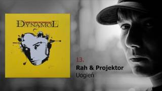Straho ft. Rah & Projektor - 13 Uogień