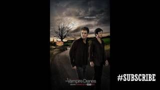 "The Vampire Diaries 7x22 Soundtrack "" Like a Funeral- Erik Jonasson"""
