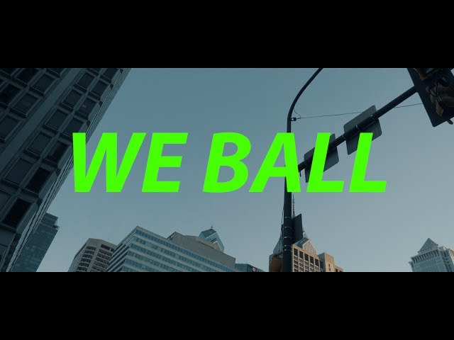 Videoclip oficial de 'We Ball', de Meek Mill y Young Thug.