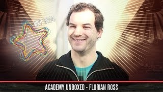 Academy Unboxed - Florian Ross