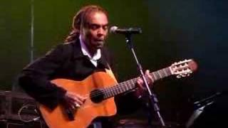 three little birds (marley) feat. gilberto gil live