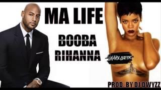 Booba ft Rihanna