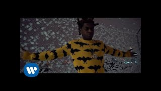 Kodak Black - When Vultures Cry (Official Music Video)