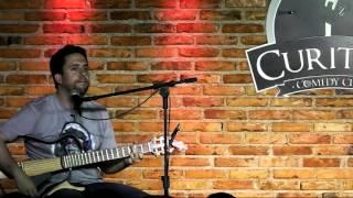 Mauricio Meirelles - Todas as Religiões - Stand Up Comedy