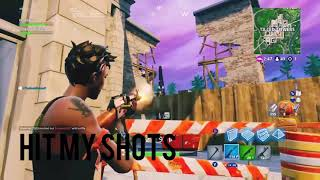 Pure cocaine (lil baby) fortnite montage