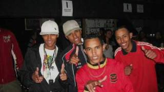 MC RAI -  BONDE DA OAKLEY    ' M.T PRODUÇÕES '