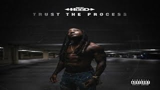Ace Hood - The Bottom (Feat. O.Z.) [Trust The Process]