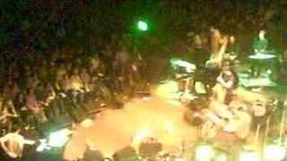 The Cinematic Orchestra - LIVE @ THE ROYAL ALBERT HALL '07