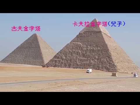 埃及10日遊 - YouTube