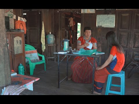 Building trust and collaboration in southeastern Myanmar