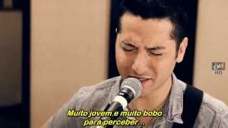 Boyce Avenue Ft. Fifth Harmony - When I Was Your Man (LEGENDADO) HD