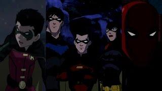 Bat Family - Remember the Name