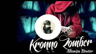 Nightcore - Kronno Zomber Rap Fase Dios!!