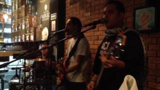 "Tequila Rush- Pink Floyd ""Time"" into ""Breath"" Reprise"