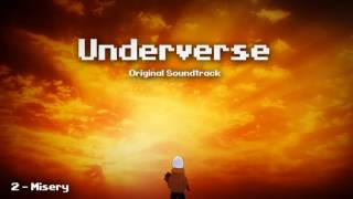 Underverse OST - Misery